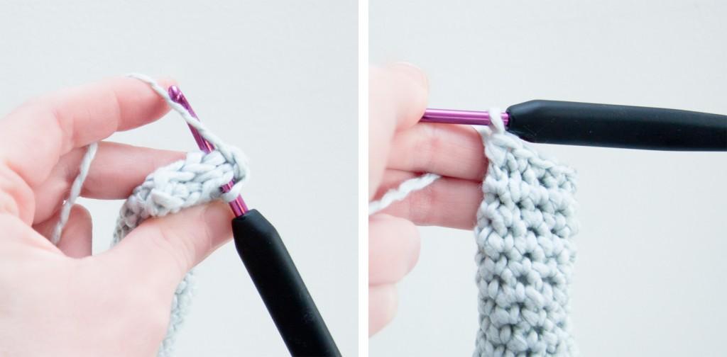 Crochet free octopus pattern
