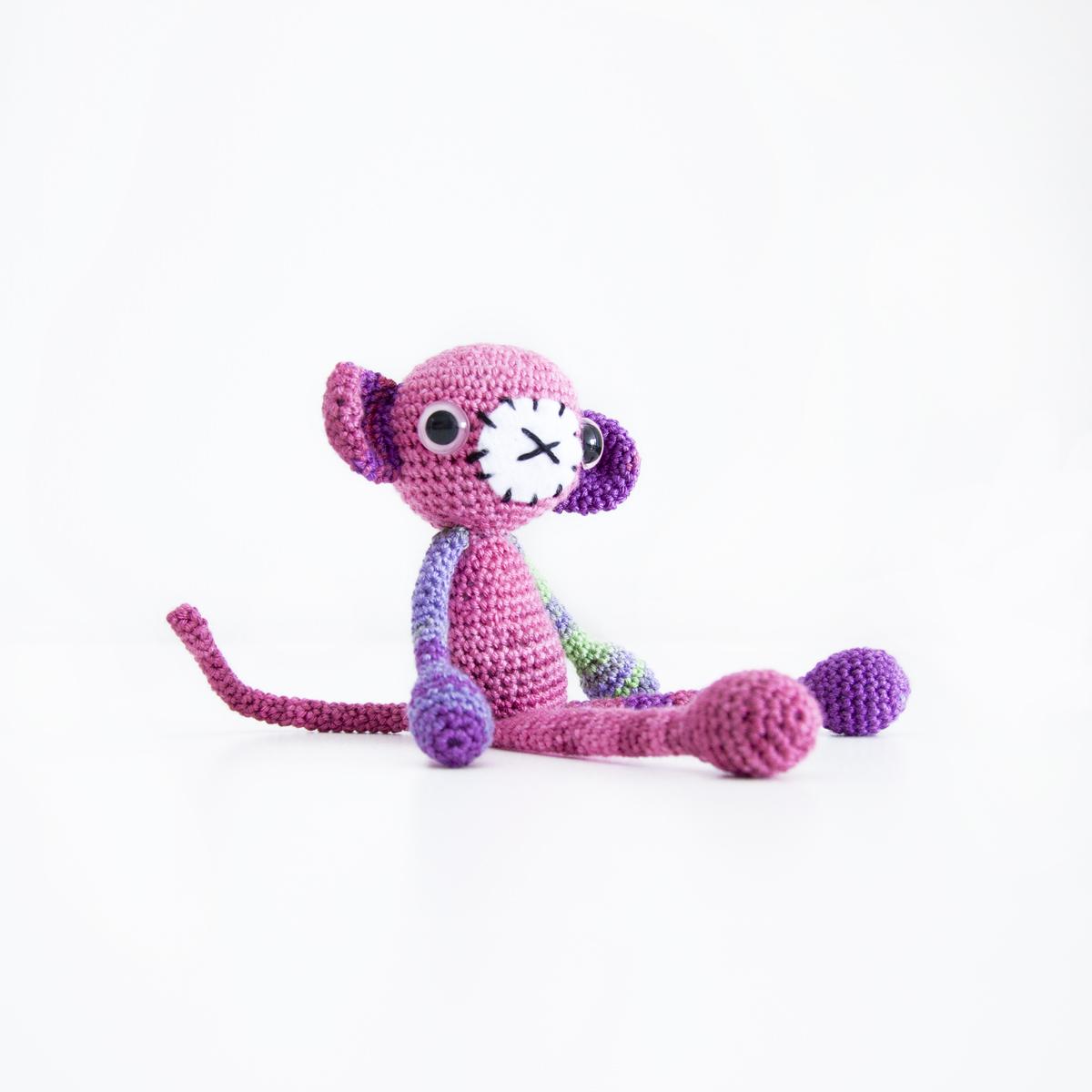 free-monkey-crochet-pattern-bruno-the-monkey-amigurumi-pattern ...   1200x1200