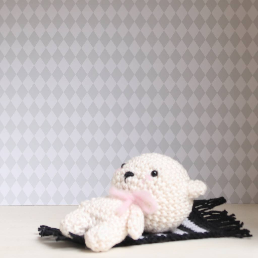 Free crochet pattern :Rug